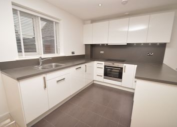 Thumbnail 2 bed flat to rent in York House, Chequers Avenue