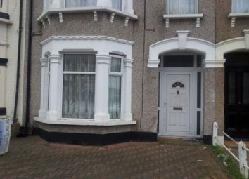 Thumbnail 3 bed terraced house to rent in Ripley Road, Seven Kings