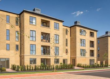 "Thumbnail 2 bedroom flat for sale in ""Magdaline"" at Huntingdon Road, Cambridge"