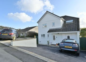 4 bed detached house for sale in Challacombe Gardens, Penryn TR10