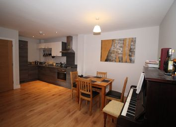Thumbnail 2 bed flat to rent in New Union Street, Manchester