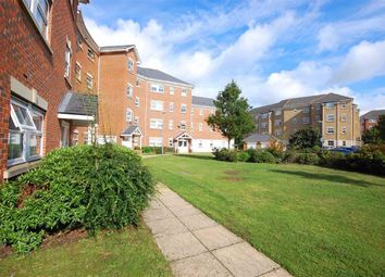 Crispin Way, Uxbridge UB8. 2 bed flat