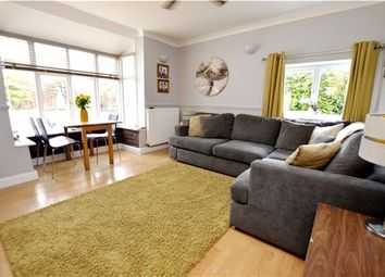 Thumbnail 2 bed semi-detached bungalow for sale in Regent Street, Stonehouse, Gloucestershire