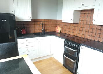 Thumbnail 1 bed flat to rent in Union Street, Stoke-On-Trent