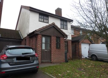 Thumbnail 3 bed property to rent in Middle Leaford, Stechford, West Midlands