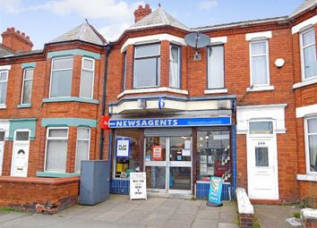 Thumbnail Retail premises for sale in West Street, Crewe, Cheshire