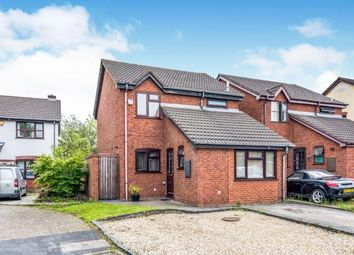 Haymoor, Boley Park, Lichfield, Staffordshire WS14. 3 bed detached house for sale