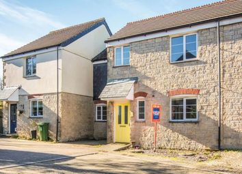 Thumbnail 3 bed terraced house for sale in Penwithick, St. Austell, Cornwall