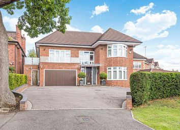 Thumbnail 7 bed detached house for sale in Crooked Usage, London