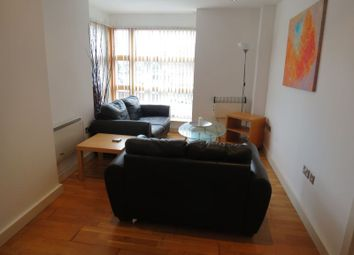 Thumbnail 2 bedroom flat to rent in The Wentwood, 72-76 Newton Street, Northern Quarter