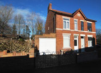 Thumbnail 2 bedroom semi-detached house for sale in Hilltop Road, Wombridge, Oakengates, Telford, Shropshire