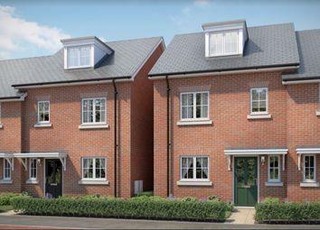 "3 bed property for sale in ""The Filey"" at Avocet Way, Ashford TN25"