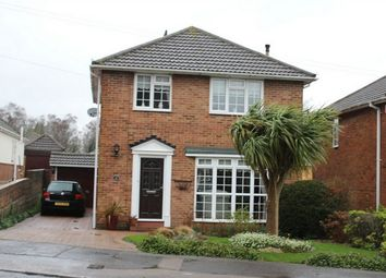 3 bed detached house for sale in Wigmore Road, Wigmore, Gillingham, Kent ME8