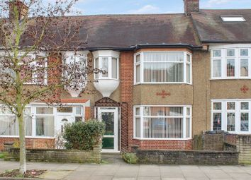 3 bed terraced house for sale in Ladysmith Road, Enfield EN1