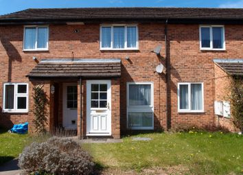 Thumbnail 2 bed flat to rent in Wittenham Close, Woodcote, Reading