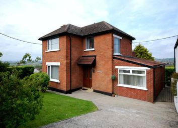 Thumbnail 4 bedroom detached house for sale in Edith Helen Road, Comber, Newtownards