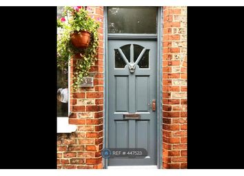 Thumbnail 3 bed terraced house to rent in Church Lane, Driffield