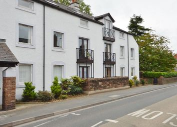 Thumbnail 2 bed flat for sale in Sandgate Court, Sandgate, Penrith