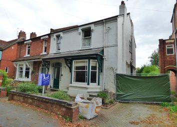 Thumbnail 4 bed semi-detached house for sale in Finham, Waverley Road, Kenilworth