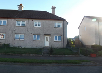 Thumbnail 3 bed flat to rent in Langside Avenue, East Ayrshire