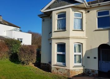 2 bed flat to rent in Great Headland Crescent, Paignton TQ3