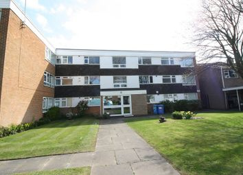 Thumbnail 2 bed flat to rent in Northdown Road, Shirley, Solihull