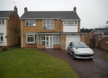 Thumbnail 3 bed property to rent in Martin Road, Parkhall, Walsall