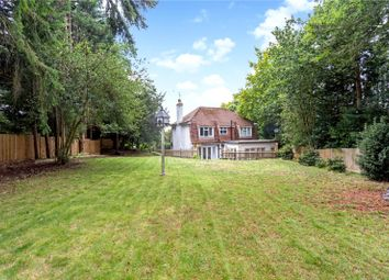 4 bed detached house for sale in Westerham Road, Sevenoaks, Kent TN13