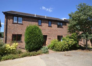 Thumbnail 4 bedroom detached house for sale in Akeshill Close, New Milton