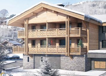 Les Gets, Rhone Alps, France. 3 bed apartment