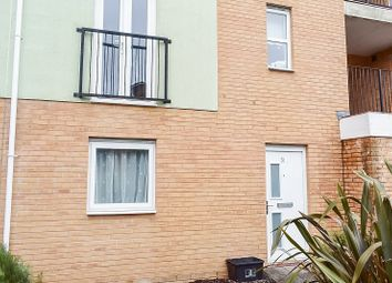 Thumbnail 1 bed flat for sale in Mill Meadow, North Cornelly, Bridgend.