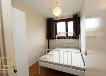 Thumbnail Room to rent in Salford House, Seyssel Street, Mudchute/Canary Wharf
