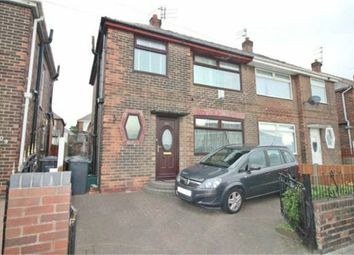 Thumbnail 3 bed semi-detached house for sale in Hawthorne Road, Bootle, Merseyside