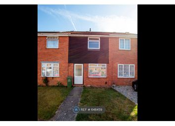 Thumbnail 2 bed terraced house to rent in Fraser Close, Basildon