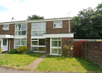Thumbnail 3 bed property to rent in Netherby Park, Weybridge