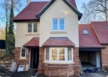 5 bed detached house for sale in The Mulberries, Deerbrook Place, Mulberry Green, Old Harlow CM17