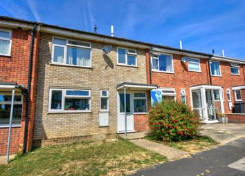 Thumbnail 3 bed terraced house for sale in Lawson Way, Sheringham