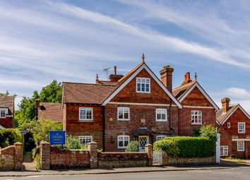 Thumbnail 5 bed link-detached house for sale in High Street, Barcombe, Lewes, East Sussex