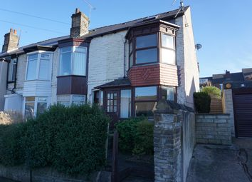 Thumbnail 3 bed end terrace house to rent in Manvers Road, Hillsborough, Sheffield