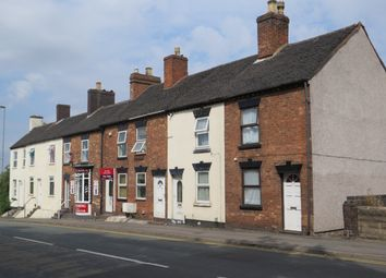 Thumbnail 1 bed terraced house to rent in Dosthill Road, Two Gates, Tamworth