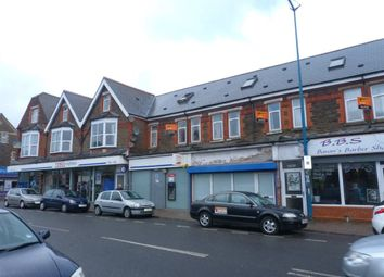 Thumbnail 3 bed flat to rent in City Road, Roath, ( 3 Beds )