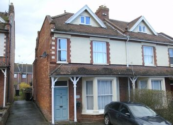 Thumbnail 4 bed semi-detached house to rent in King Square, Bridgwater