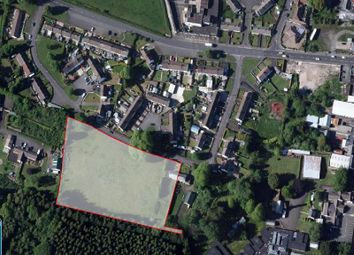 Thumbnail Land for sale in Limavady Road, Garvagh, Coleraine