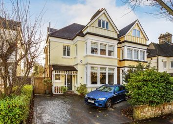 Thumbnail 5 bed semi-detached house for sale in Egmont Road, Sutton