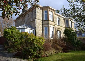 Thumbnail 4 bed property for sale in 3 Overton Drive, West Kilbride