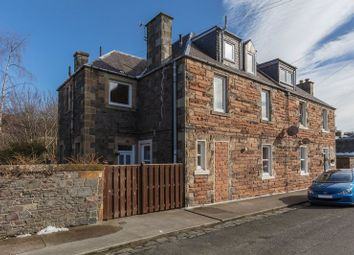 Thumbnail 2 bed property for sale in Douglas Street, Galashiels