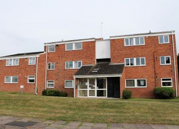 Thumbnail 2 bed flat for sale in Keats Avenue, Worcester