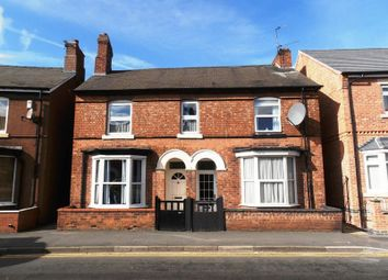 Thumbnail 2 bed semi-detached house to rent in Brook Street, Melton Mowbray