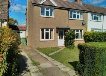 Thumbnail 3 bed semi-detached house to rent in Howard Road, Bookham, Bookham, Leatherhead
