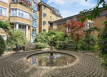 Thumbnail 2 bed flat for sale in Admiral Walk, London